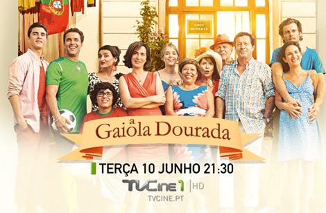 A Gaiola Dourada Tvseries «A Gaiola Dourada» Chega Aos Canais Tvcine