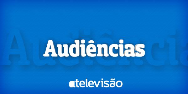 Audiências Audiências - 30-05-2016