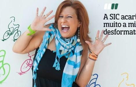 Destaque Joana Latino A Entrevista - Joana Latino