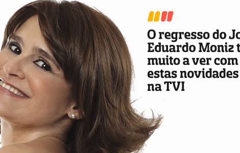 Destaque Rita Salema A Entrevista - Rita Salema