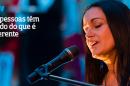destaque Rita Guerra A Entrevista - Rita Guerra