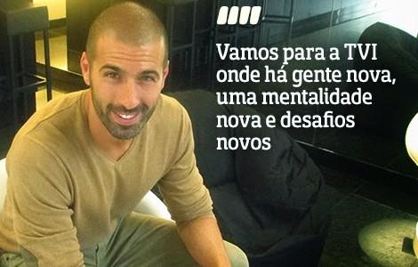 Gustavo Santos A Entrevista - Gustavo Santos