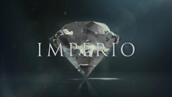 Império Logo Conheça A Música Do Genérico De «Império» [Com Vídeo]