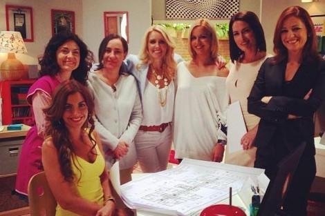 Mulheres Iii Sofia Alves Disponível Para Rapar O Cabelo Em «Mulheres»