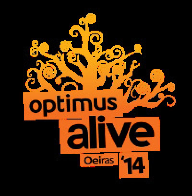 Optimus Alive 14 Optimus Alive'14 Recruta Humoristas