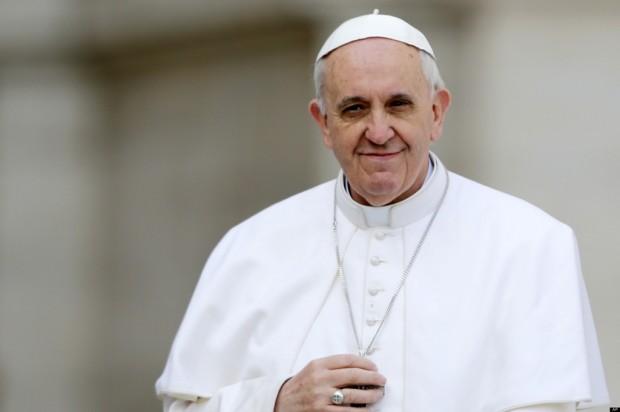 Papa Francisco Papa Francisco: &Quot;Coscuvilhar É Pior Do Que A Covid-19&Quot;