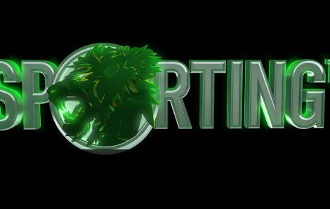 Sporting Tv Logo Sporting Tv: Vídeo De Lançamento Provoca Críticas