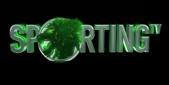Logótipo Anterior Da Sporting Tv