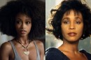 whitney houston yaya dacosta Yaya DaCosta dará vida a Whitney Houston no filme biográfico da cantora