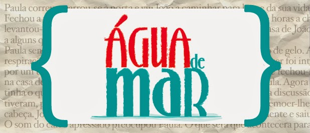 Agua De Mar Resumo Ex-Jogador De Futebol Faz Participação Especial Em «Água De Mar»