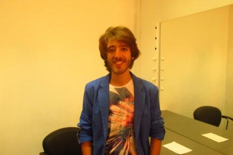 Img 4101 Tiago Garrinhas Promete Continuar A Surpreender No «The Voice Portugal»