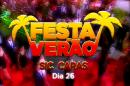 Sem Título Acompanhe Aqui A «Red Carpet» Da «Festa De Verão Sic/Caras»