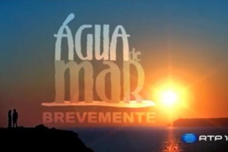 Agua De Mar Protagonista De «Água De Mar» Sempre Acreditou No Sucesso Da Série