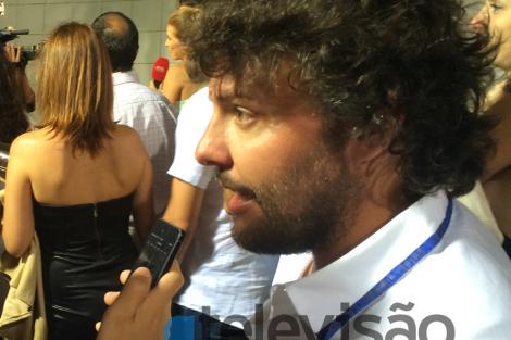 Cesar César Mourão Rejeita Comparações Com «Sabadabadão» E Evoca Vitória Do «Gosto Disto!»