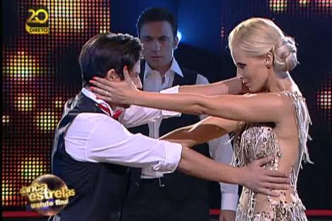 Dança Com As Estrelas +Tvi Prepara Programa De Dança