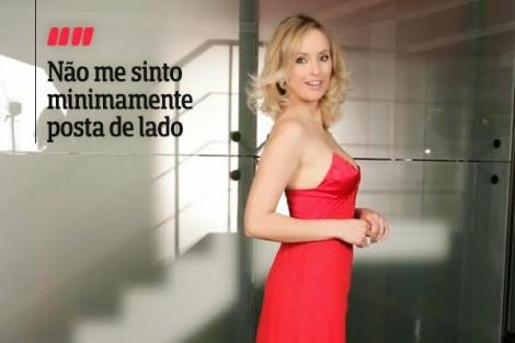 Destaque2 Marisa Cruz A Entrevista - Marisa Cruz