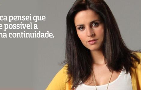 Destaque Catarina Gouveia A Entrevista - Catarina Gouveia