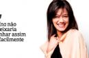 Destaque Mariana Mestre A Entrevista - Mariana Mestre
