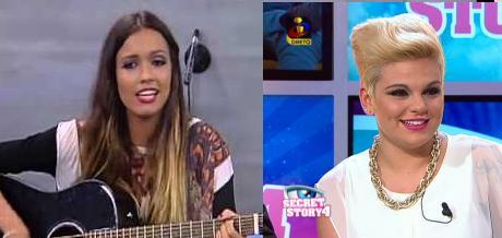 Fanny E Debora Débora Picoito E Fanny Rodrigues Têm Novo Programa Na Tvi