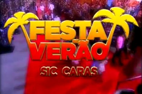 Festa De Verao Sic Já Prepara A Sua «Festa De Verão»
