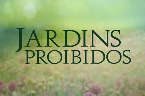 Jardins «Jardins Proibidos» Com Cenas No Jardim Zoológico
