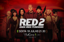 Red 2 «Red 2» Chega Aos Canais Tvcine