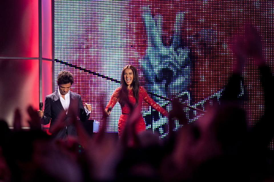 Foto: Facebook The Voice Portugal
