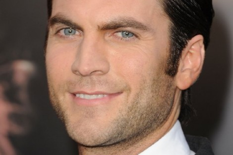Wes Bentley Hairstyle Latest Hd Wallpapers Wes Bentley Junta-Se À Quarta Temporada De «American Horror Story»