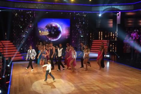 Dança Com As Estrelas Ii Quatro Estrelas Confirmadas No Programa De Cristina Ferreira