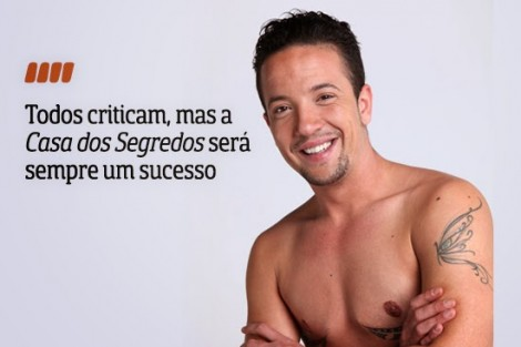 Destaque Lourenço Cunha A Entrevista - Lourenço Cunha