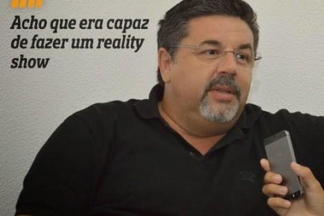 Destaque Malato A Entrevista - José Carlos Malato