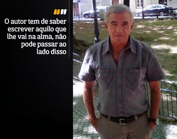 Destaque Tozé Martinho A Entrevista - Tozé Martinho