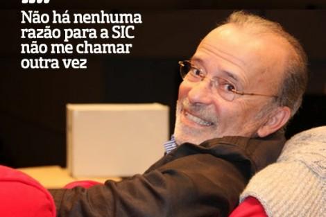 Destaque Victor Espadinha A Entrevista - Victor Espadinha