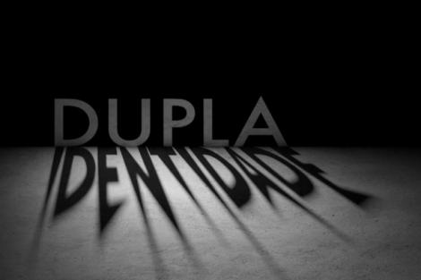 Dupla Identidade Logo Sic Estreia Série Da Globo «Dupla Identidade»