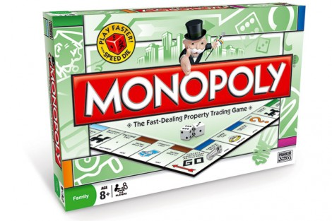 monopoly number9 pack