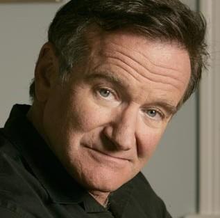 Robbie Williams Canal Hollywood Presta Homenagem A Robin Williams