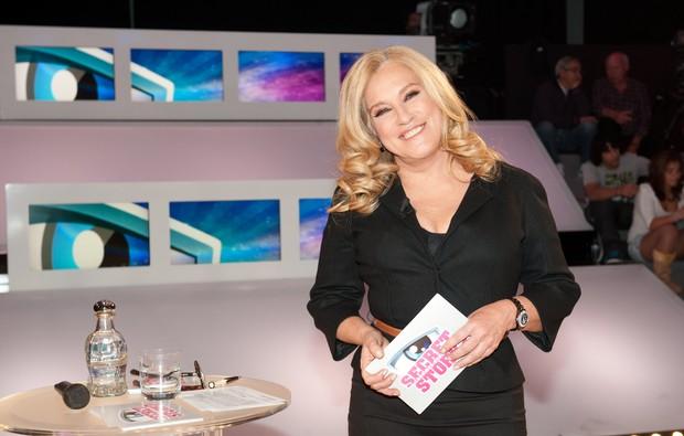 Teresa Guilherme Apresentação Dos «Diários» Dá «Descontração Maior» A Teresa Guilherme