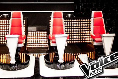 The Voice Kids «The Voice Kids» Saiba O Resultado Da Final