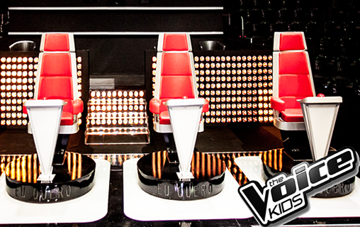 Foto: Facebook The Voice Kids