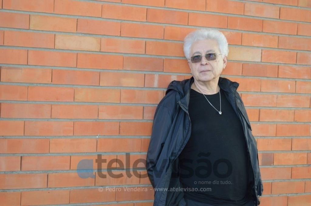 1 Aguinaldo Silva Atelevisao Aguinaldo Silva Renova Contrato Com A Globo