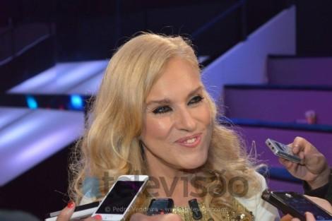 1 Teresa Guilherme Atelevisao Teresa Guilherme Não Considera «Casa Dos Segredos 5» A Edição Mais «Violenta» [Com Vídeo]