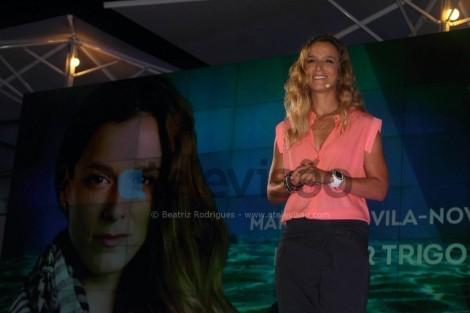 28 festa lancamento mar salgado atelevisao Margarida Vila-Nova regressa à SIC dois anos depois. Atriz explica porquê!