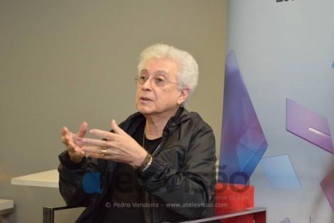 3 Aguinaldo Silva Atelevisao Aguinaldo Silva Descarta Hipótese De Voltar A Trocar De Vilã Em «Império»