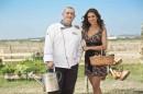 Chef Cordeiro Catarina Furtado Chefs Academy 2014 Atelvisao Agente Desmente «Más Relações» Entre Catarina Furtado E Rtp
