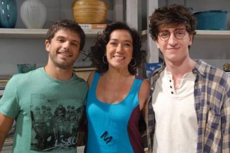 Divã Série Protagonizada Por Lilia Cabral Estreia Hoje Na Globo