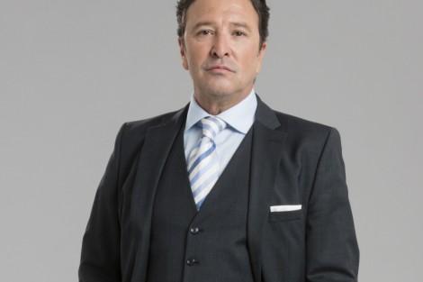 Fernando Luis Anibal Jardins Proibidos Atelevisao Fernando Luís Terá Passagem Curta Em «A Herdeira»