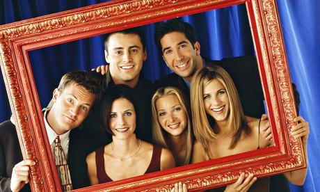Friends 009 «Friends»: 11 Anos Depois, Elenco Reúne-Se Para Especial De Duas Horas