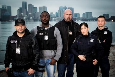 Boston Police Fox Crime Estreia 3 Reality Shows Policiais