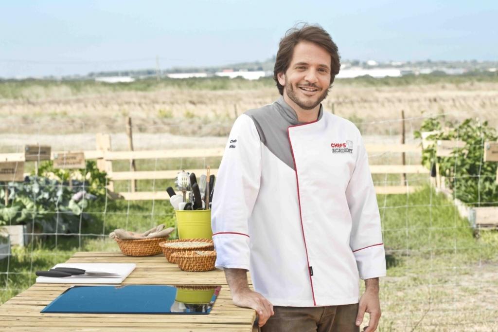 Chef Kiko Chefs Academy 2014 Atelvisao Chef Kiko Em Desespero: &Quot;Estou Perdido, Revoltado E Ansioso&Quot;
