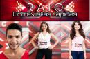 Ra «Raio X» | Entrevistas Rápidas Do «Factor X»